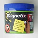 MAGNETIX Magnetfarbe-125 ml