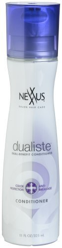 nexxus-dualiste-conditioner-color-protection-anti-breakage-11-ounce-bottle-by-nexxus-beauty-english-