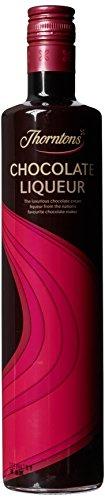Thorntons Chocolate Liqueurs 70 cl