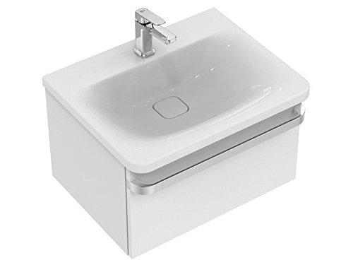 Ideal Standard Waschtisch Waschbecken 60Tonic II weiß (r4302wg)