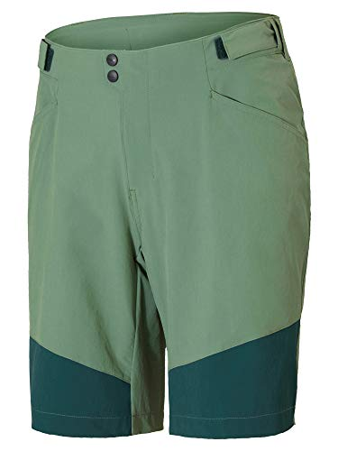 Ziener Herren NOLIK man (shorts) Outdoor-Shorts/Funktions-Hose - atmungsaktiv|schnelltrock
