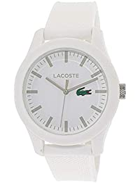 0c2e81853718 Lacoste 2010762 Lacoste.12.12 - Reloj analógico de pulsera para hombre