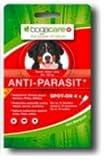 Bogacare Anti-Parasit Spot-On für große Hunde 4x2,5ml