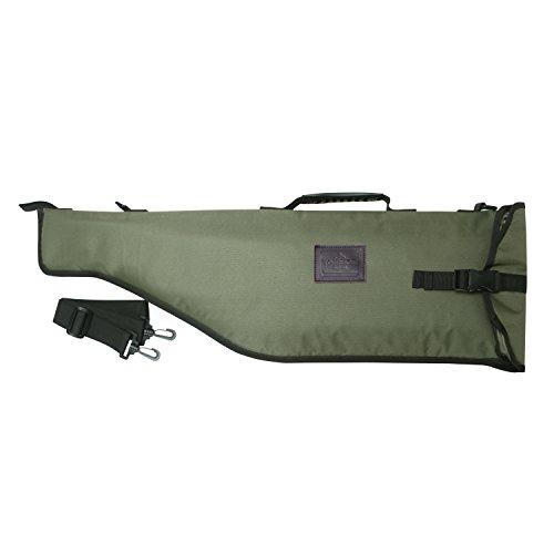 Tourbon Hunting Shotgun Gewehr-Gewehr-Fall-Aufbewahrungstasche mit justierbarem Schultergurt -