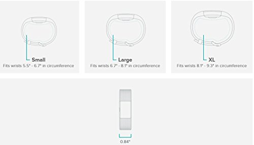 Fitbit Charge 2 - 6