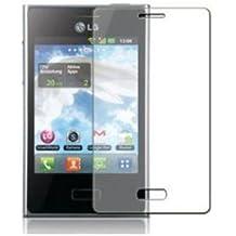 3 x Protector pantalla Lg Optimus L3 E400