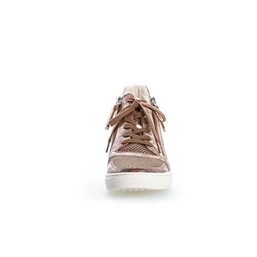 Gabor 62.535.43, Sneaker donna Beige