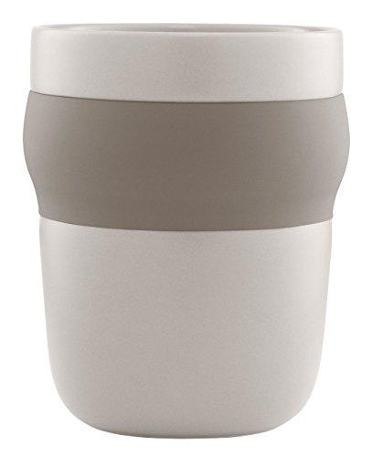 Normann Copenhagen Obi Mug Sand H: 11 x Ø: 9,3 cm - 360 ml. [NPR]