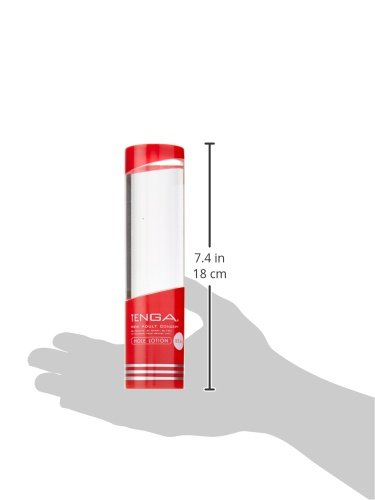 Tenga Hole Lotion real, 170 ml - 6