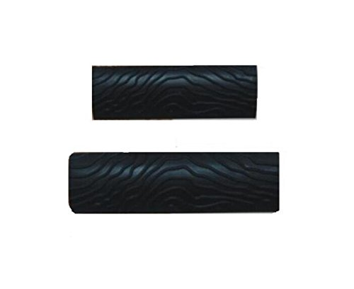 shentian-2pcs-m-shapems6ms7ms8-wood-grain-design-decorating-tool-graining-rubber-paintingblack-ms8