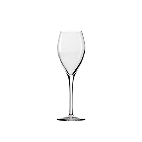 Stölzle 215 00 29 Lot de 6 verres à champagne