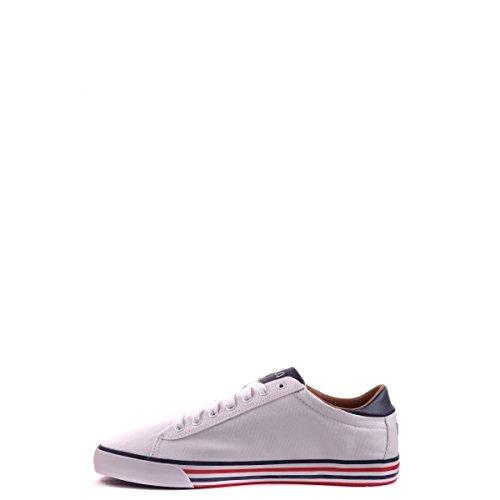 POLO Ralph Lauren - Herren- Sneakers Harvey Stripe Sohle weiß für herren Weiß