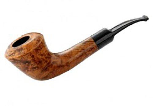 Shake Vape PG70/30 I Tabak/Pfeife I 100 ml I Ohne Nikotin I Herrlan - Made in Germany (Tabak-elektrische Pfeife)