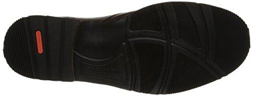 Rockport LH2 Herren Chukka Boots Braun (Dark Brown) TZAp8KL