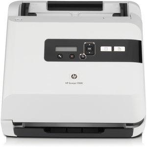HP Scanjet 7000Sheet-Feed Scanner