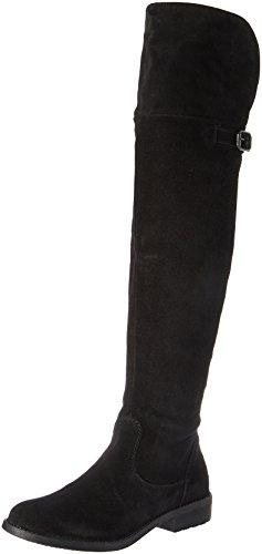 Tamaris Damen 25811 Stiefel, Schwarz (Black), 41 EU