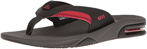 reef-mens-fanning-sandals-multicolor-grey-black-red-12-uk