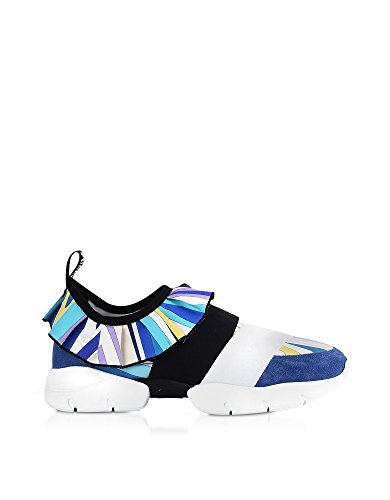 emilio-pucci-womens-72ce5072x60a28-blue-viscose-slip-on-sneakers