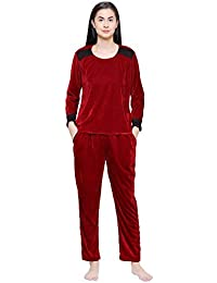 d5e33438504 Velvet Women's Sleep & Lounge Wear: Buy Velvet Women's Sleep ...