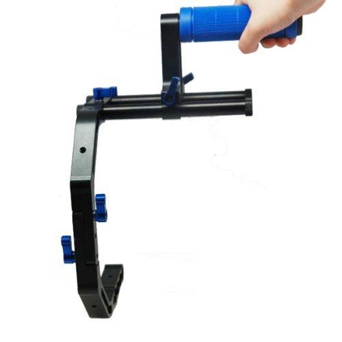 SunSmart Pro DSLR Rig Kit - 5