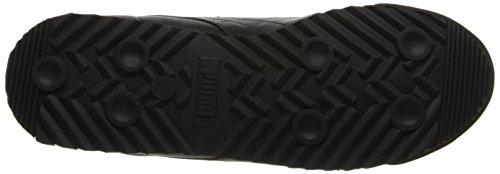 Puma - - Damen-Schuhe Roma Grund Black/Black