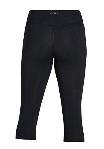 Canterbury, leggings da donna Vapodri Capri Black