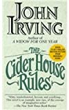 (THE CIDER HOUSE RULES) BY IRVING, JOHN(AUTHOR)Paperback Jan-1994