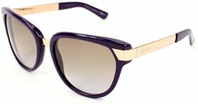 Gucci Gafas de sol GG 3651/S 81_10O- Violeta