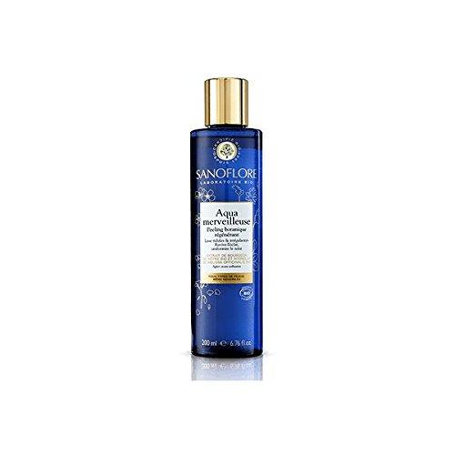 Sanoflore - Aqua Merveilleuse Peeling Botanique Régénérant - 200 ml