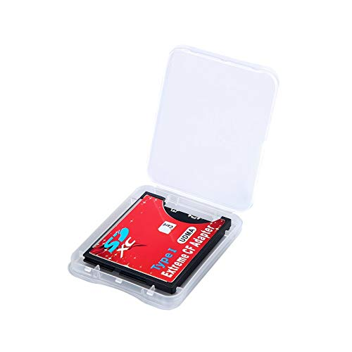 Appearanice Ranura única 64GB-128GB Extreme Micro