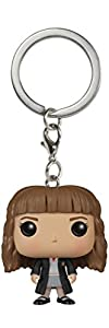 Funko - Pocket POP Keychain: Harry Potter - Hermione