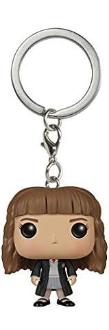 Funko - Pocket POP Keychain: Harry Potter - Hermione