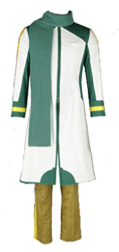 Cosplay Shion Kostüm - Chong Seng CHIUS Cosplay Costume Outfit for Shion Nigaito Version 1