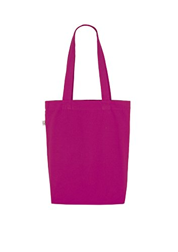 EarthPositive - Organic Fashion Bag Hot Pink