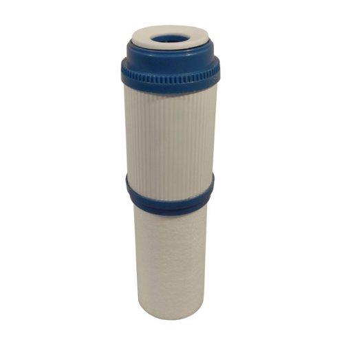 Mauk 741 Duo-Filtereinsatz Aktivkohle und Polypropylenfilter