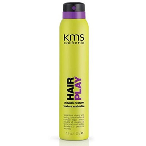 HairPlay par KMS Californie Jouable Texture 200ml