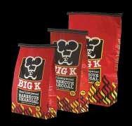 Preisvergleich Produktbild Big K cm826 Lump Holzkohle,  10 kg