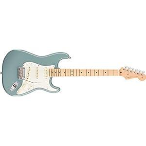 Fender American Professional Stratocaster 3 Color Sunburst MN 0113012700 – Sonic Gray