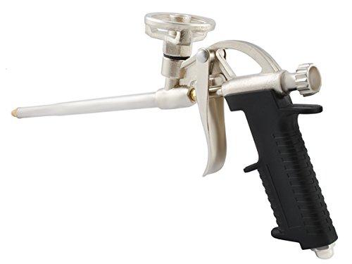 Bauschaumpistole Schaumpistole Pistolenschaumreiniger Dosierpistole Neu #010