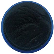 Snazaroo - 1118111 - Maquillage - Galet de Fard Aquarellable - Noir - 18,8g
