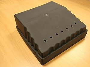 Thumbup Drain Covers X2 Black