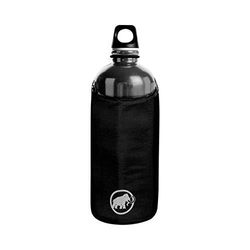 Mammut Add-on Bottle Holder Insulated Flaschenhalterung Black, M