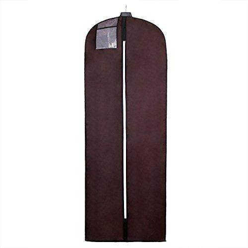 Atmungsaktiver Kleidersack Länge ca. 180 cm, Schutzhülle für...