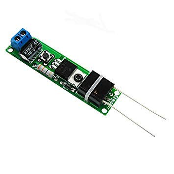 Bloomerang Eqkit Arc Ignition Lighter Dc3-5V 3A Diy Pressure Electronic Lighter Modul