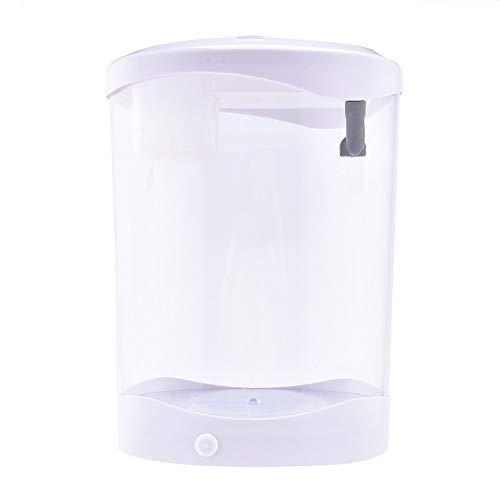 Eye eye Fish Tank, USB Acuario Lámpara Escritorio
