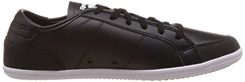Reebok Royal Deck 2.0 Herren Sneakers Schwarz (Black/White/Collegiate Royal)