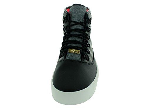 Nike Jordan Westbrook 0 Holiday, Chaussures de Sport Homme, Talla Multicolore - Negro / Rojo / Blanco (Black / Black-Infrrd 23-Lght Bn)