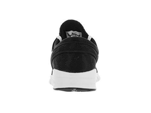 Nike Stefan Janoski Max, Chaussures de Skateboard Homme Noir