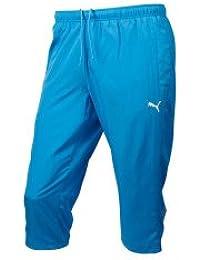 PUMA Herren Hose Big Logo 3/4 Pants
