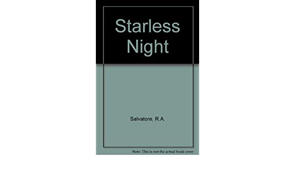Amazon in: Buy Starless Night Book Online at Low Prices in